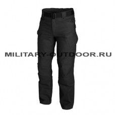 Helikon-Tex Urban Tactical Pants PolyCotton Ripstop Black