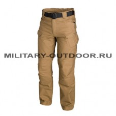 Helikon-Tex Urban Tactical Pants PolyCotton Ripstop Coyote