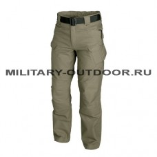 Helikon-Tex Urban Tactical Pants PolyCotton Ripstop Adaptive Green