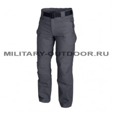 Helikon-Tex Urban Tactical Pants PolyCotton Ripstop Shadow Grey