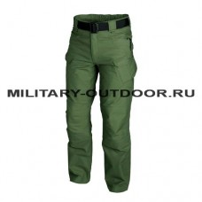 Helikon-Tex Urban Tactical Pants PolyCotton Ripstop Olive Green