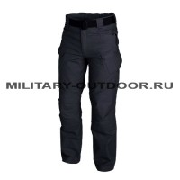 Helikon-Tex Urban Tactical Pants PolyCotton Ripstop Ash Grey