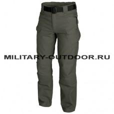 Helikon-Tex Urban Tactical Pants PolyCotton Ripstop Taiga Green