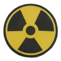 Патч Radiation PVC