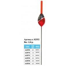 Поплавок Linea Effe 4620710 1.0гр