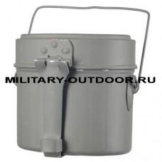 Котелок армейский ГДР
