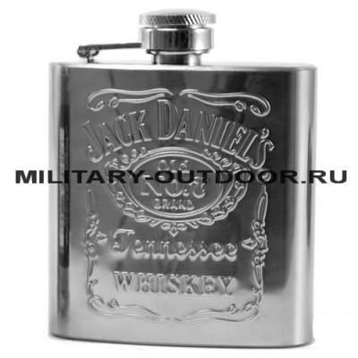 Фляжка Jack Daniels  9 OZ/270ml