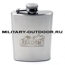 Фляжка Следопыт 110 мл PF-BD-F19