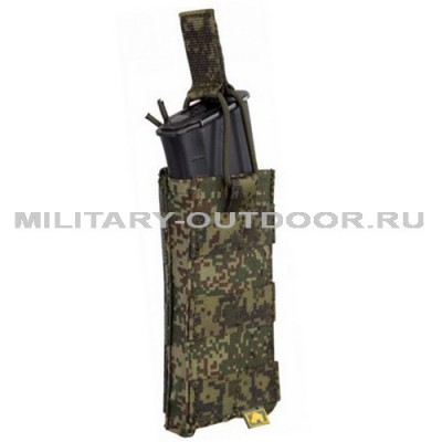 Подсумок Ana Tactical Open Top AK 80109 Russian Digital