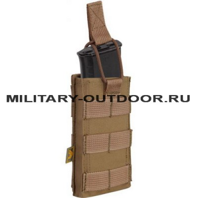 Подсумок Ana Tactical Open Top AK 80109 Coyote Brown