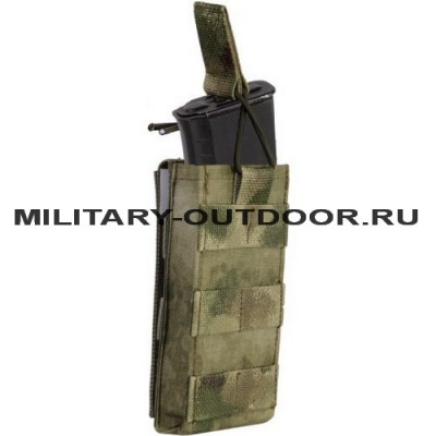 Подсумок Ana Tactical Open Top AK 80109 A-tacs FG