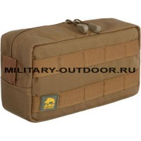 Подсумок Ana Tactical Грузовой 79912 Coyote Brown