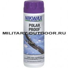 Пропитка Nikwax Polar Proof 300 ml