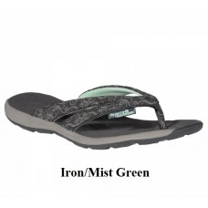 Сандалии Regatta Lady Seagrass Iron/Mist Green