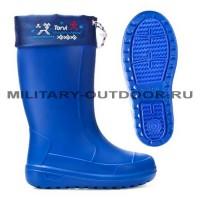 Сапоги Torvi Onega -40C Blue