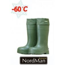 Сапоги Nord Man Extreme -60C
