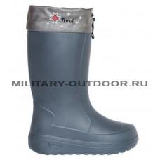 Сапоги Torvi Onega -40C Grey