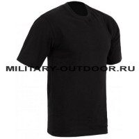 Футболка Ana Tactical 528 Black