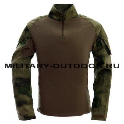 Anbison Combat Shirt A-tacs FG