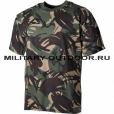 MFH T-Shirt DPM 00104G