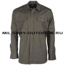 Блуза Mil-tec 10915001 Olive
