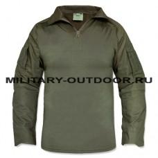 Mil-tec WARRIOR Tactical Shirt OD