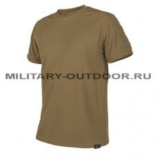 Helikon-Tex Tactical T-shirt Top Cool Coyote