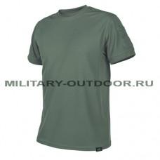 Helikon-Tex Tactical T-shirt Top Cool Foliage Green