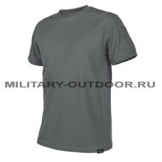 Helikon-Tex Tactical T-shirt Top Cool Shadow Grey