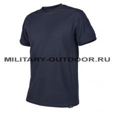 Helikon-Tex Tactical T-shirt Top Cool Navy Blue