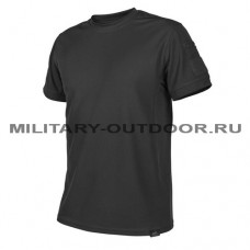 Helikon-Tex Tactical T-shirt Top Cool Black