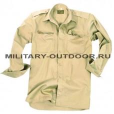 Блуза Mil-tec 10933004 Khaki