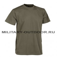 Helikon-Tex Classic Army T-Shirt Olive Green
