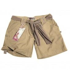 Mil-tec Army Shorts Woman Khaki