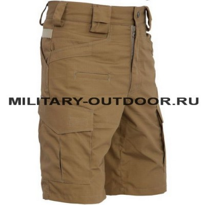 Шорты Ana Tactical Military 1202 Coyote Brown