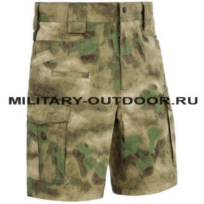 Шорты Ana Tactical Military 1202 A-tacs FG