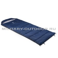 Спальный мешок FHM Galaxy +5C Dark Blue/Grey