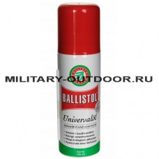 Масло оружейное Ballistol Universalöl Spray 100ml