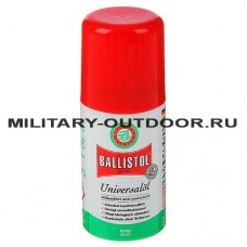 Масло оружейное Ballistol Universalöl Spray 25ml
