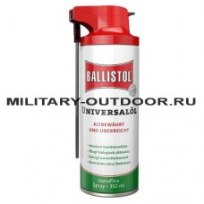 Масло оружейное Ballistol Universalol Vario Flex Spray 350ml
