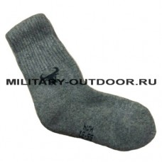 Носки Camel Wool Grey