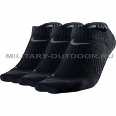 Носки Nike SX4846-001 (3 пары в упаковке)