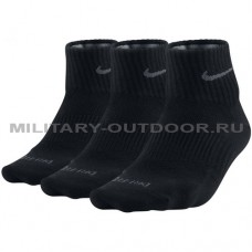 Носки Nike SX4847-001 (3 пары в упаковке)