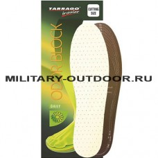 Стельки Tarrago Odor Block