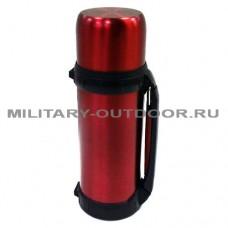 Термос 1200 мл с ручкой 10-202