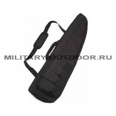 Чехол оружейный Anbison Group Limited AS-BS0063B 120 см Black