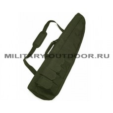 Чехол оружейный Anbison Group Limited AS-BS0063OD 120 см Olive