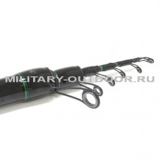 Удилище NAMAZU PELAGUS Carbon IM7 Bolo 6m/10-40gr NP-640B