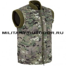 Жилет Ana Tactical 673 Multicam